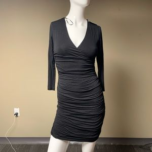 H and M dress